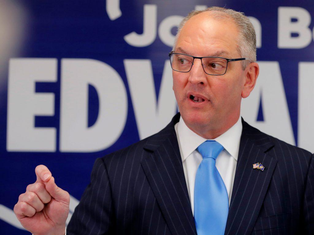 Louisiana governor vetoes anti-trans athlete bill: 'Discrimination is not a Louisiana value' (businessinsider.com)