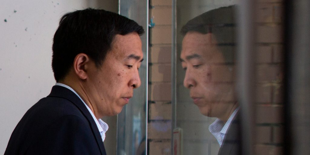 Andrew Yang concedes mayoral primary: 'I am not going to be the next Mayor of New York City' (businessinsider.com)