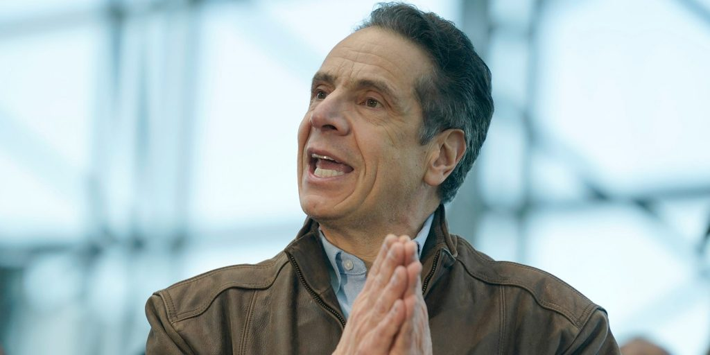New York's state of emergency is ending as COVID-19 cases continue to fall, Cuomo announces (businessinsider.com)