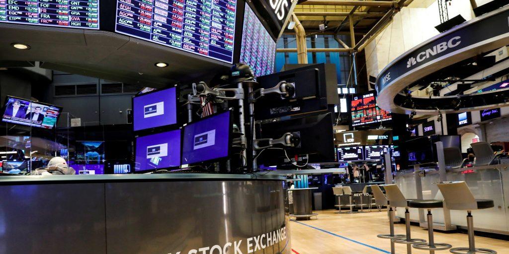 The 5 biggest insider stock buys of last week (markets.businessinsider.com)