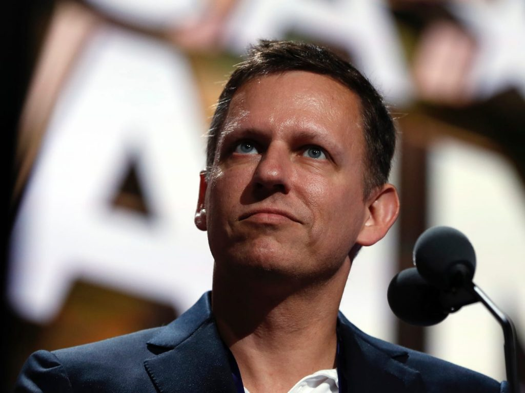 I asked financial advisors how everyday people can build wealth in a Roth IRA, the account PayPal founder Peter Thiel used to turn $2,000 into $5 billion (businessinsider.com)