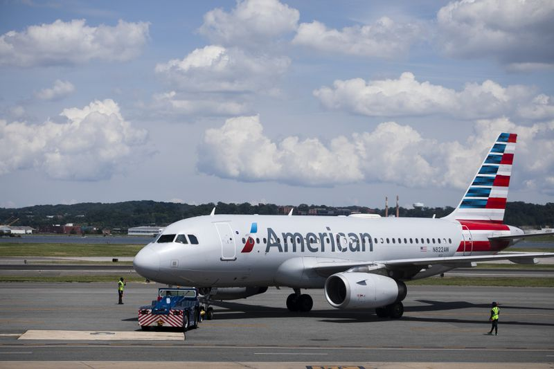American Airlines canceling hundreds of flights in coming weeks due to labor shortages, 'unprecedented weather' (nydailynews.com)