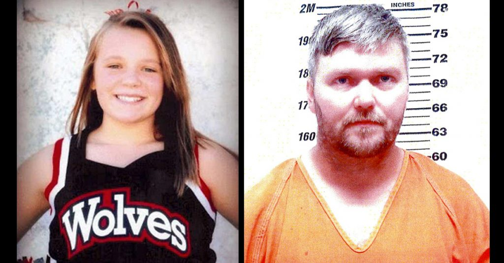 Mother's Live-in Boyfriend Arrested for Alleged 2010 Murder of Eighth-Grade Texas Cheerleader (lawandcrime.com)