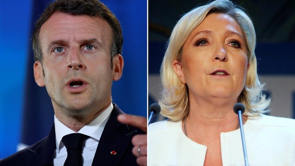 Macron, Le Pen parties falter as conservatives surge in French regional polls (france24.com)