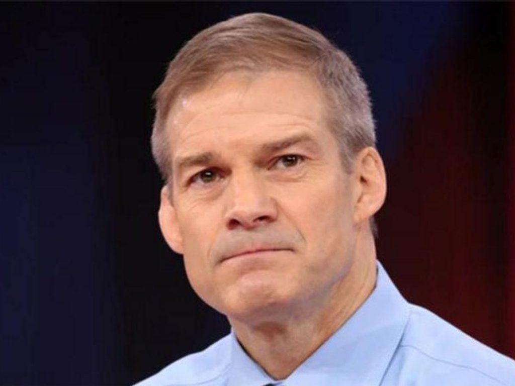 Jim Jordan ridiculed after demanding DOJ investigate whether Italian satellites hacked the vote count (rawstory.com)