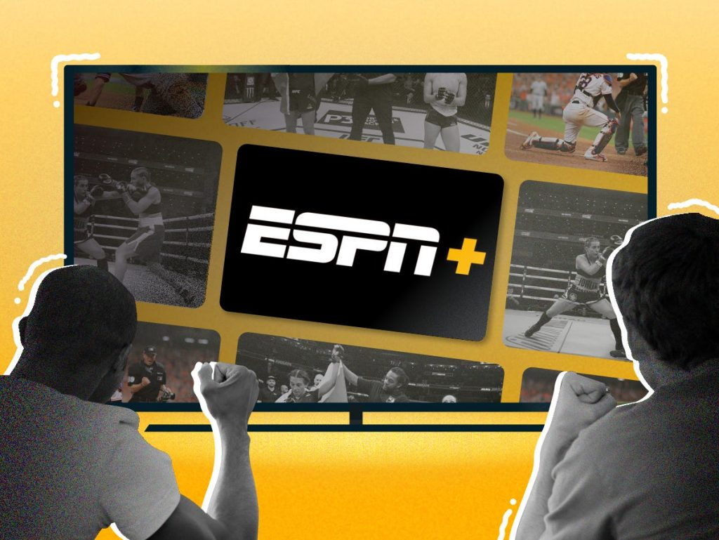 ESPN+: All your questions answered about ESPN's streaming service (businessinsider.com)