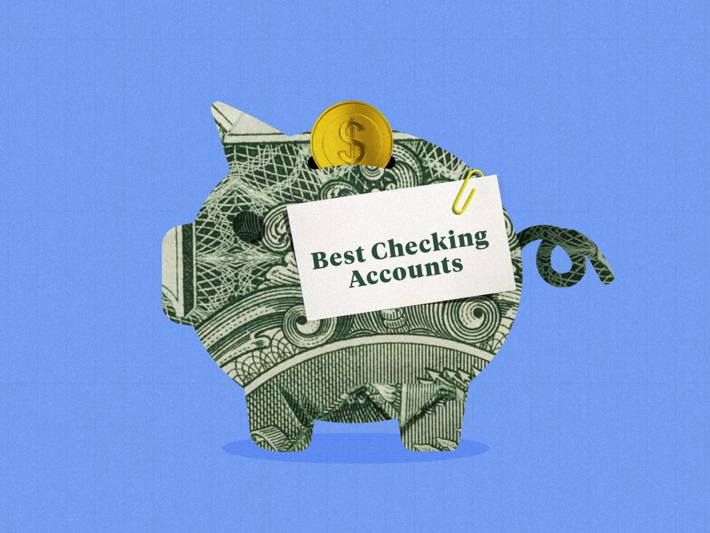 Here are the best checking accounts available right now (businessinsider.com)