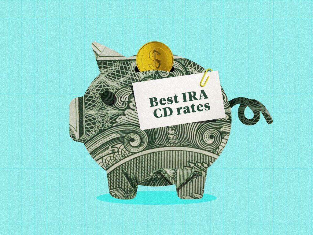 The best IRA CD rates for July 2021 (businessinsider.com)