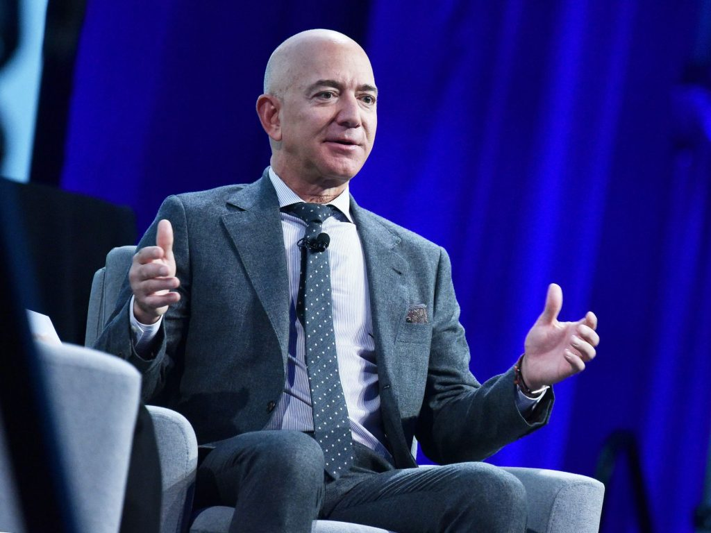 Amazon's 1997 shareholder letter is a free MBA class on leadership  – here are 4 lessons from it (businessinsider.com)