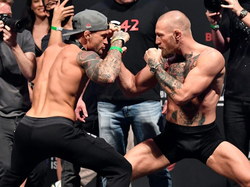 How to watch UFC 264: Poirier vs. McGregor – 2 of UFC's biggest stars face off in a trilogy fight this Saturday on ESPN+ (businessinsider.com)