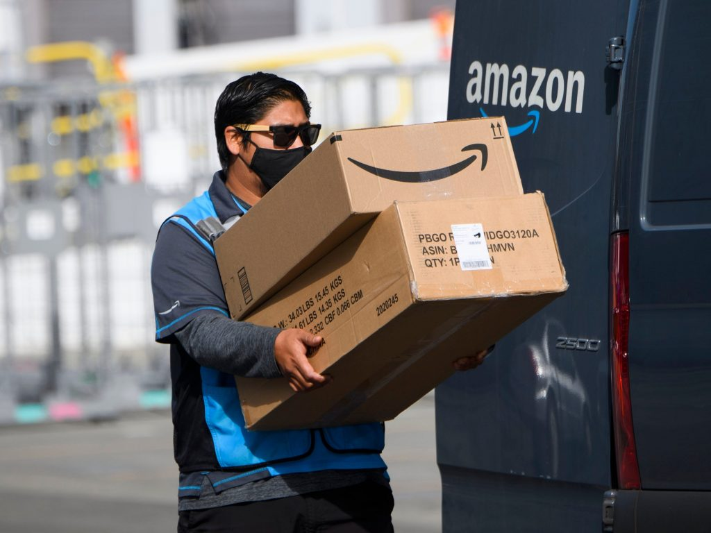 2 delivery companies in Oregon reportedly stopped working for Amazon, their only client, alleging 'intolerable' conduct and unsafe working conditions (businessinsider.com)