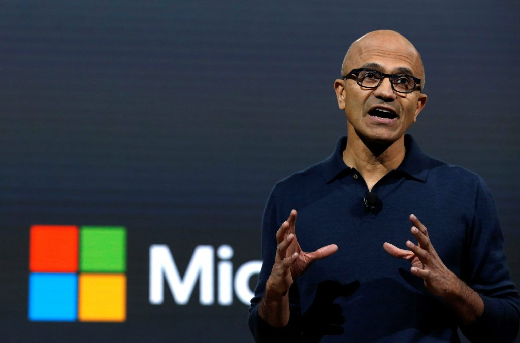 Microsoft is reportedly handing out $1,500 pandemic bonuses to employees worldwide (businessinsider.com)