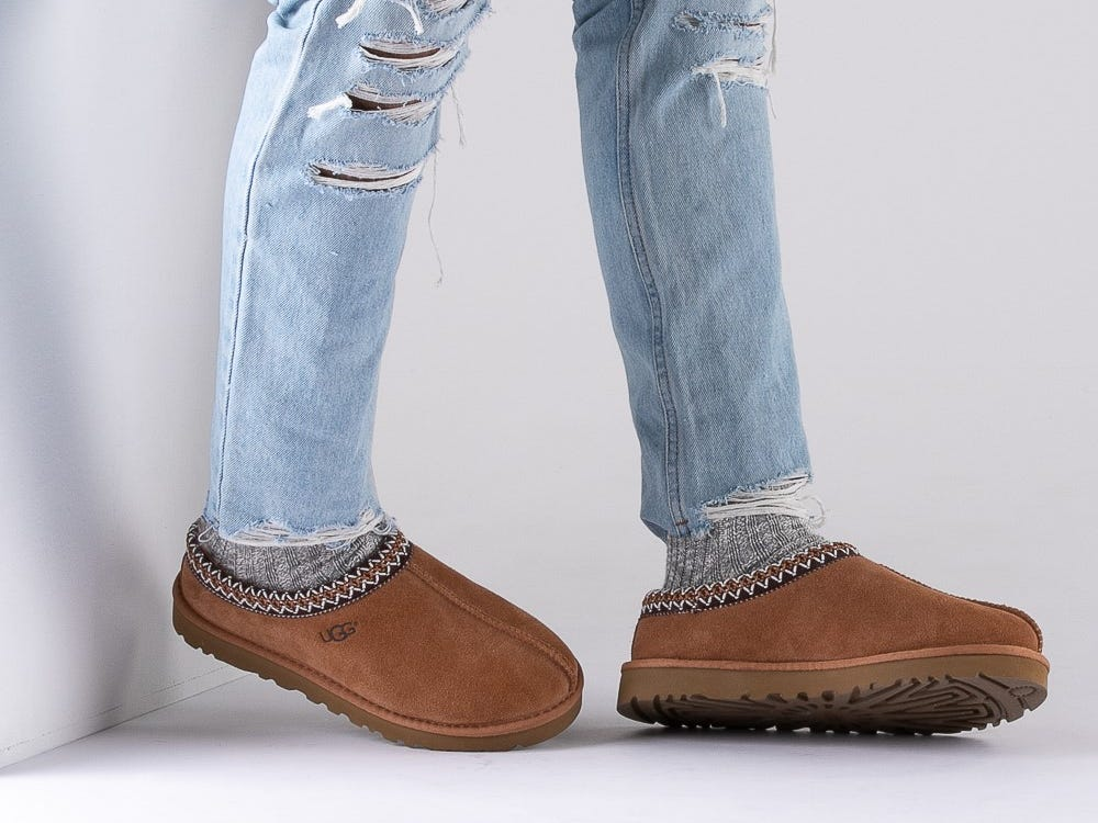 The 8 coziest slippers for men, no matter which style you're after (businessinsider.com)