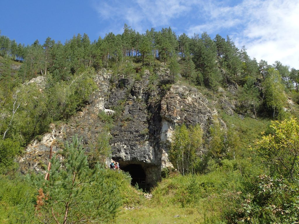 3 species of human ancestors may have mixed and mingled in one Siberian cave 45,000 years ago – altering our evolution (businessinsider.com)