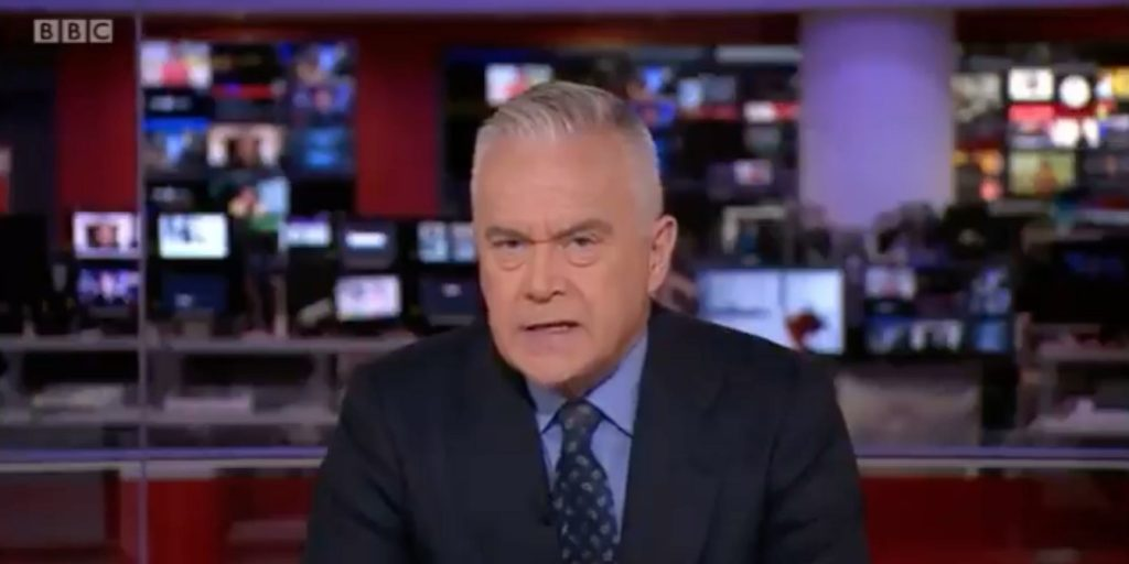 BBC apologizes after reporter accidentally said Bill Clinton was released from prison instead of Bill Cosby (businessinsider.com)