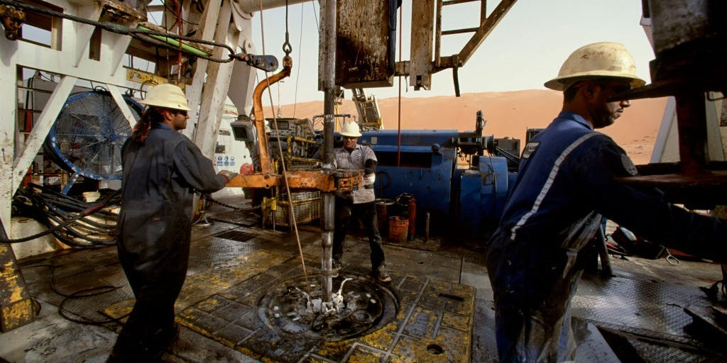 Oil jumps past $75 for first time since 2018 as OPEC and allies move toward raising global crude supply (markets.businessinsider.com)