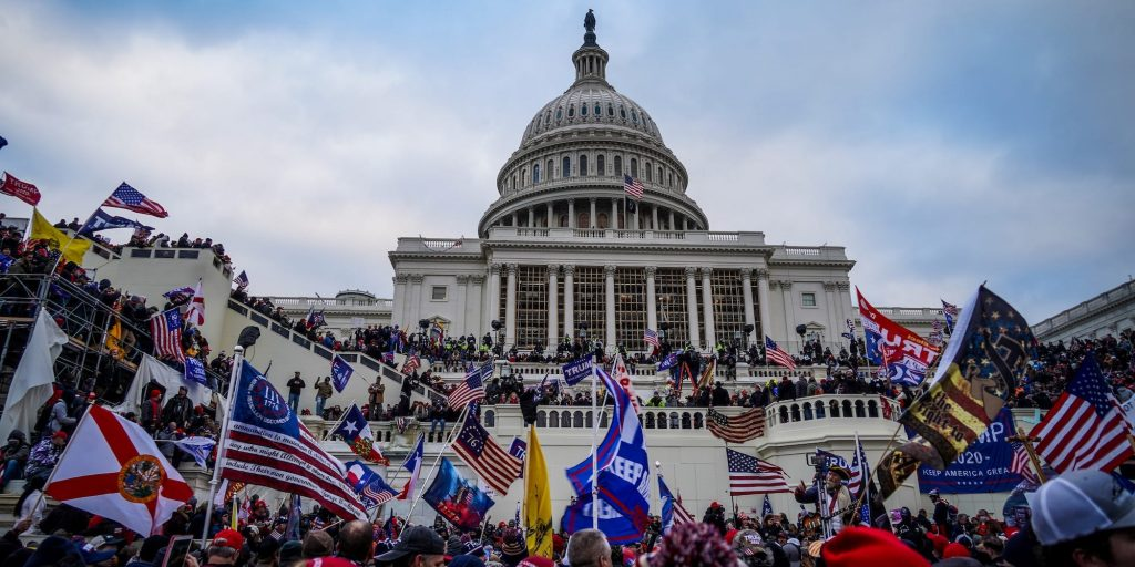 The Capitol riot, 6 months on: Here are the missed warnings and failures that led to insurrection on US soil (businessinsider.com)