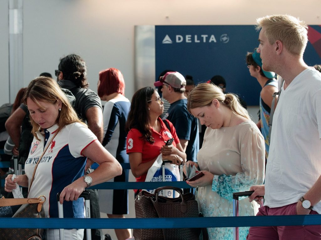 Airlines are back to overselling flights and one traveler walked away with a $4,500 voucher after a Delta flight to Iceland was oversold by 30 people (businessinsider.com)