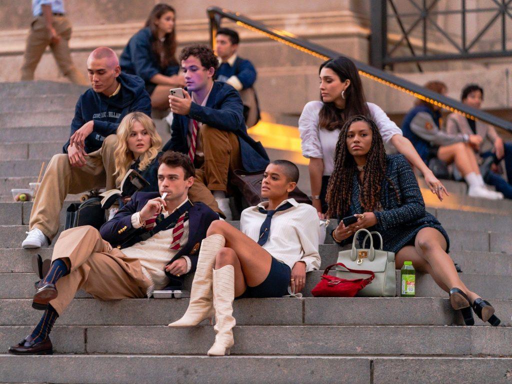 Where to watch 'Gossip Girl,' the new reboot of the popular teen drama (businessinsider.com)
