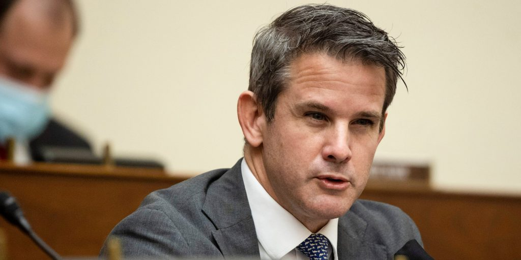 Rep. Adam Kinzinger suspects fellow GOP lawmakers knew what would happen on January 6: 'I saw the threats' (businessinsider.com)