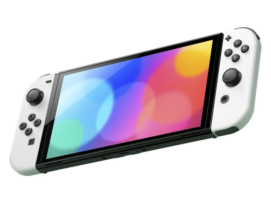 The Switch OLED isn't the upgrade Nintendo fans were hoping for, but its improvements could appeal to buyers who don't already own a Switch (businessinsider.com)