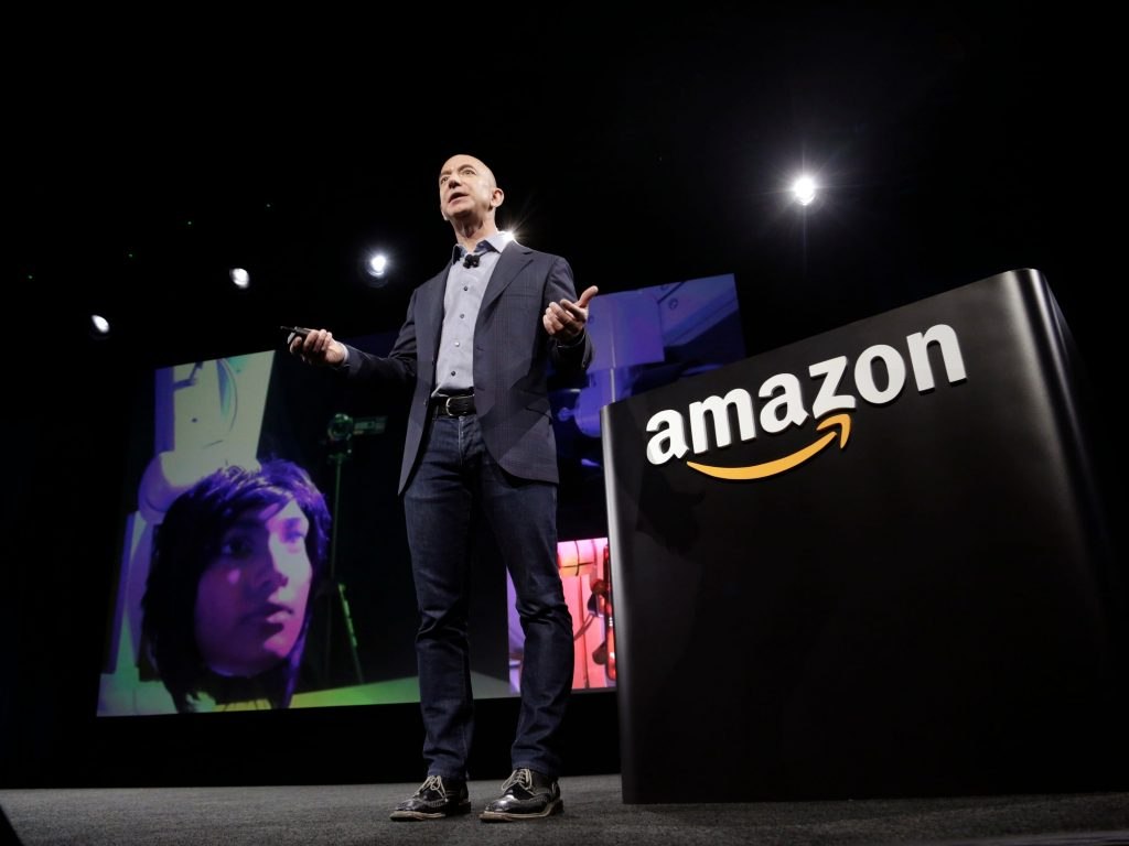 5 ways businesses can benefit from following Amazon's customer-centric growthstrategy (businessinsider.com)