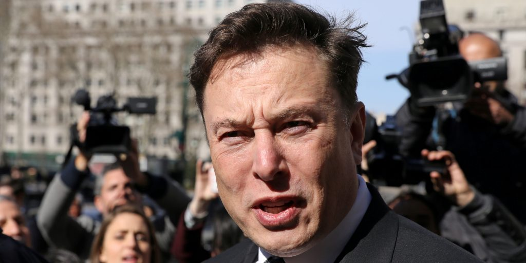 Tesla just flashed a 'death cross' sell signal for the first time since 2019, signaling more downside ahead (markets.businessinsider.com)