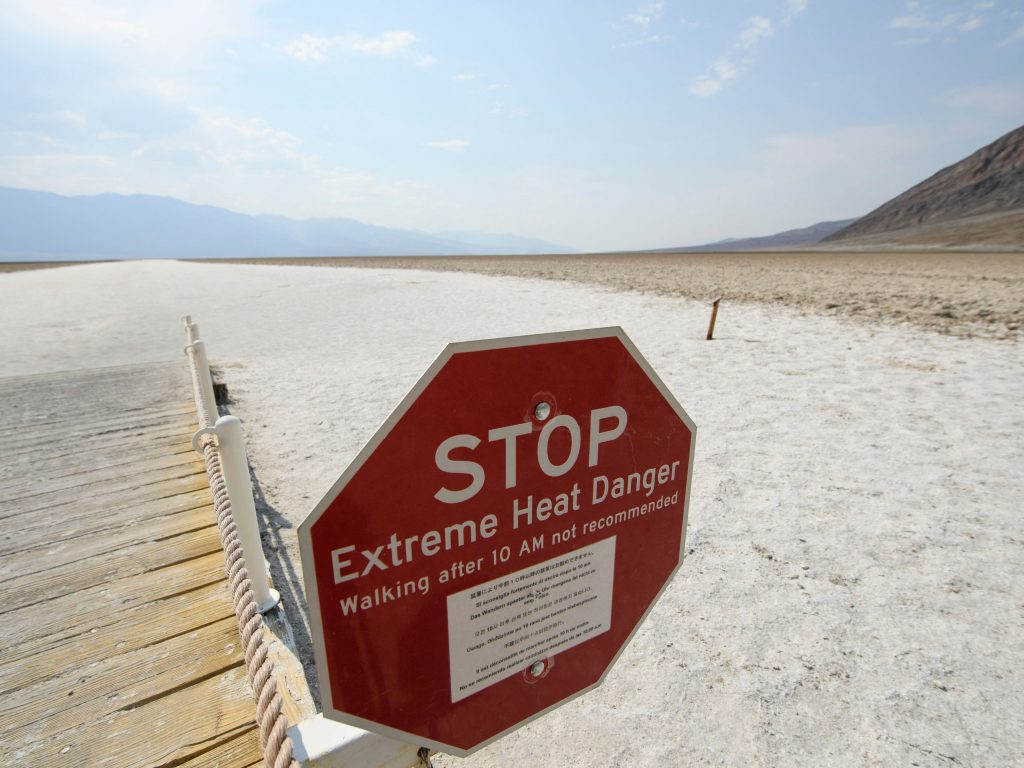 30 million people are under extreme heat alerts as parts of the West see record high temperatures (businessinsider.com)