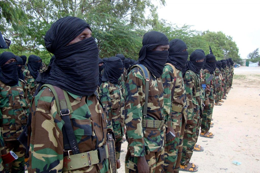 The U.S. military strikes a Qaeda affiliate in Somalia for the second time in a week (nytimes.com)