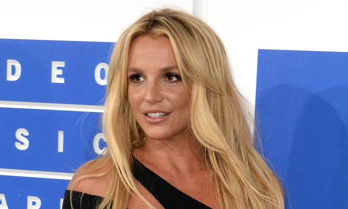 Push to 'Free Britney' Gains Steam on Capitol Hill (nytimes.com)