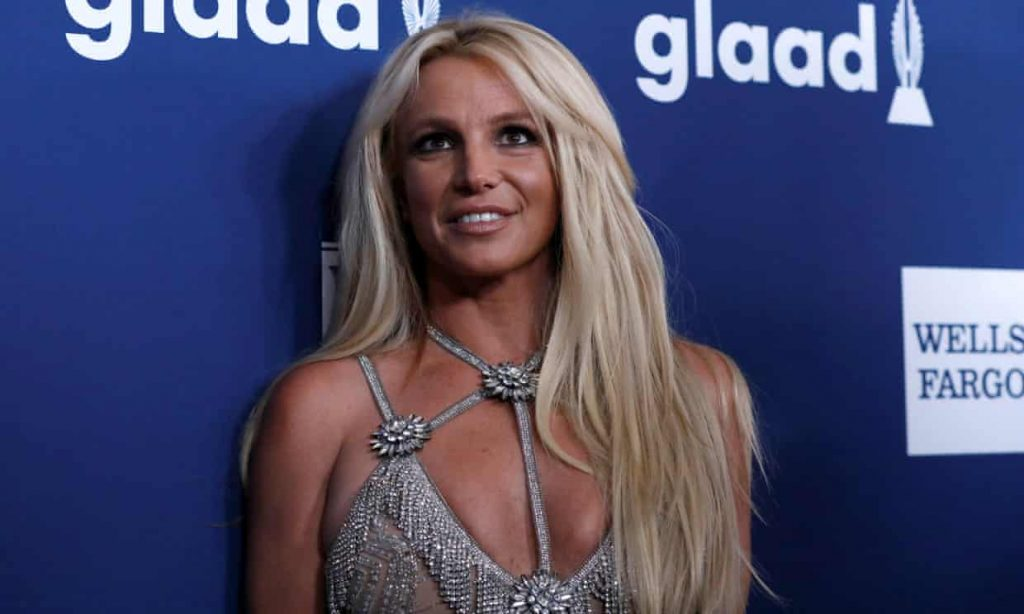 Britney Spears's court-appointed lawyer asks to resign from conservatorship (theguardian.com)