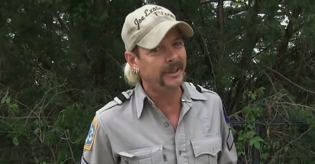 Federal Appeals Court Rules Joe Exotic's Prison Sentence Was Miscalculated. Here's What It Means for His Prison Time. (lawandcrime.com)