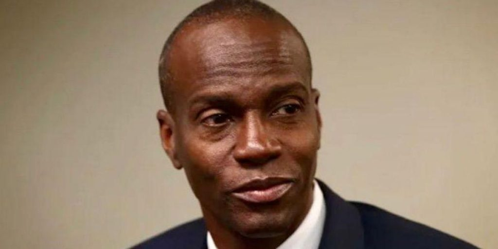 'My life is in danger. Come save my life.' Haitian president's desperate final pleas (rawstory.com)