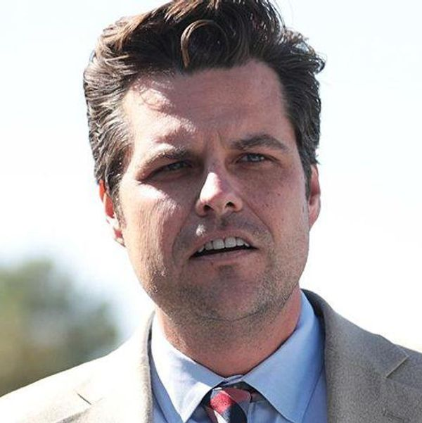 Attorney in Gaetz case smears young victim for decisions made after she was allegedly sex trafficked (rawstory.com)