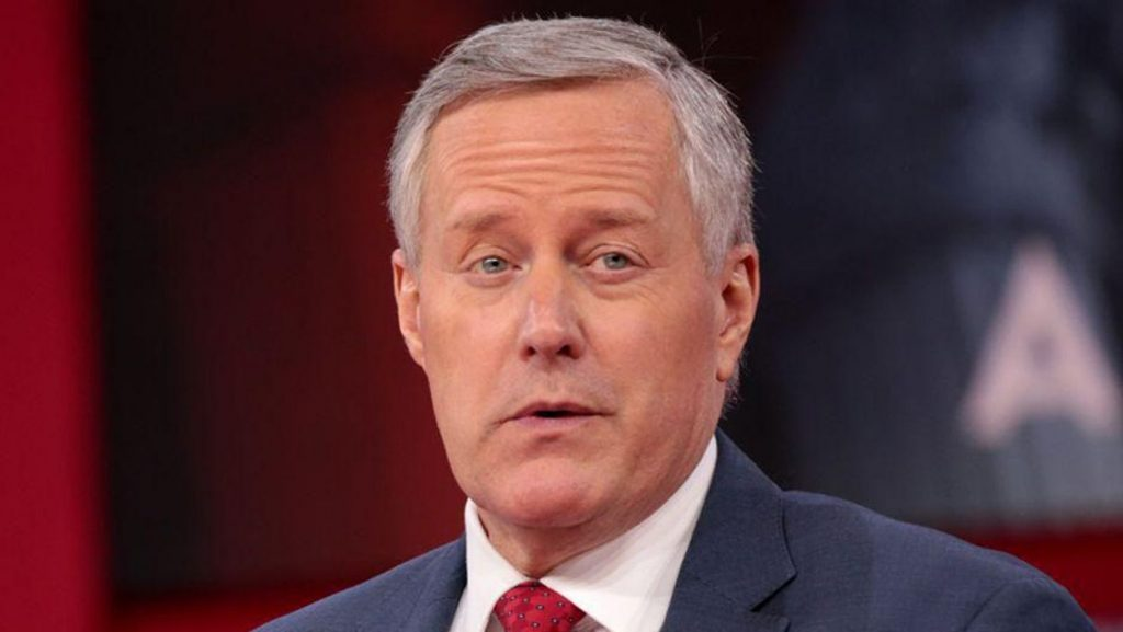 'Seditious conspiracy': Trump critics stunned after Mark Meadows mentions 'cabinet' meetings at Bedminster (rawstory.com)