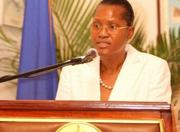 Haiti police identify former top judge as suspect in ex-president's killing