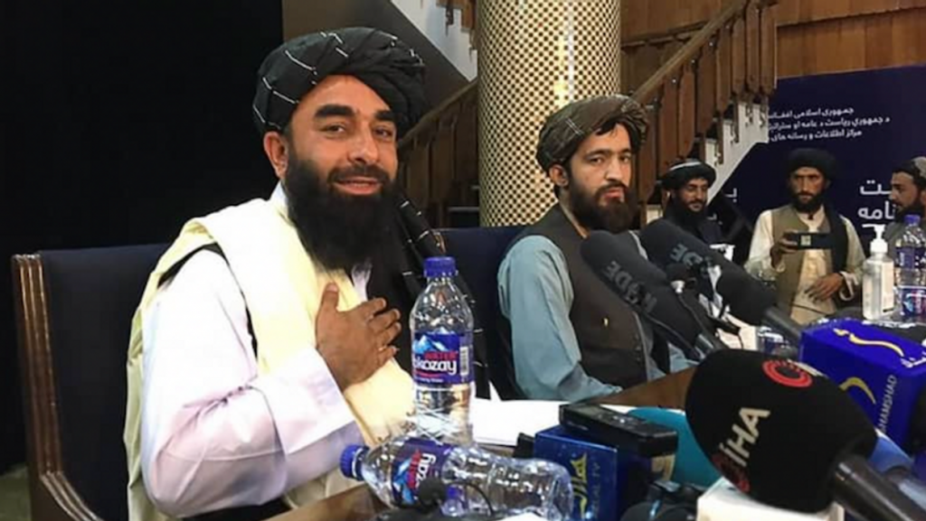 Ex-official who resigned over Afghan war says US mistakes helped Taliban gain power (rawstory.com)