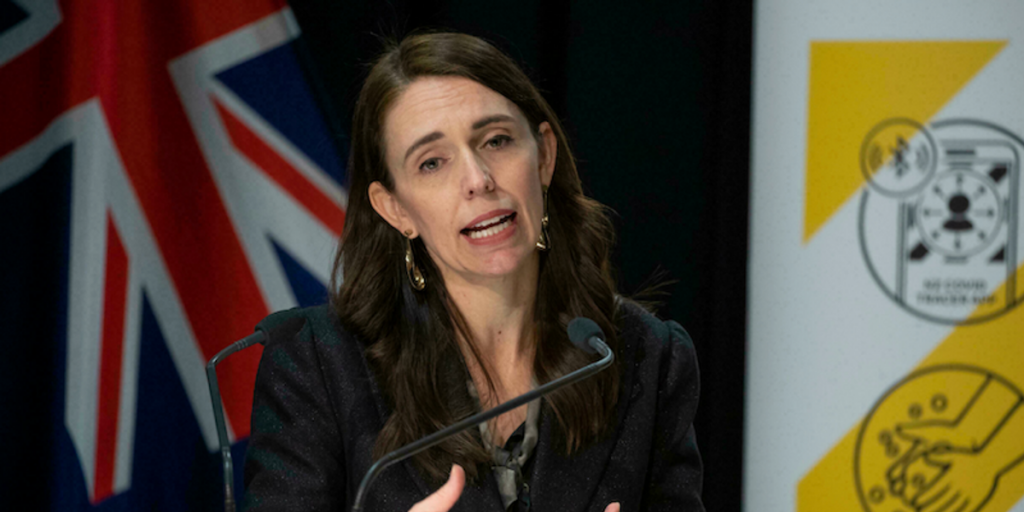 New Zealand says it has solved COVID outbreak 'puzzle' through contact tracing (rawstory.com)