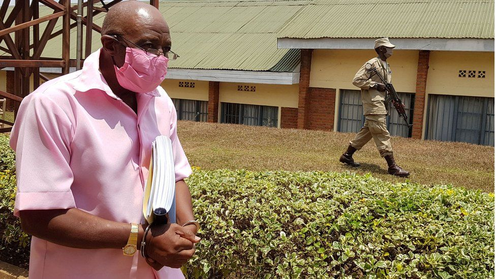 Hotel Rwanda hero Paul Rusesabagina convicted on terror charges (bbc.com)