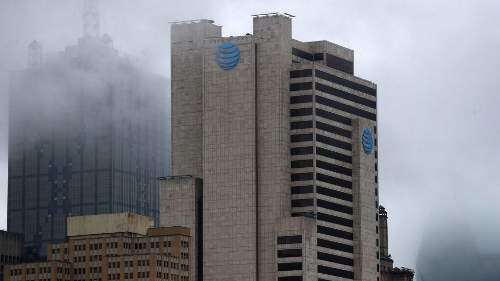 AT&T quietly becomes powerhouse in conservative politics (axios.com)