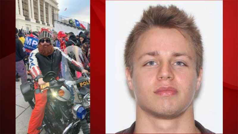 Capitol rioter admits to new felonies while representing himself. Prosecutors are loving it. (nbcnews.com)