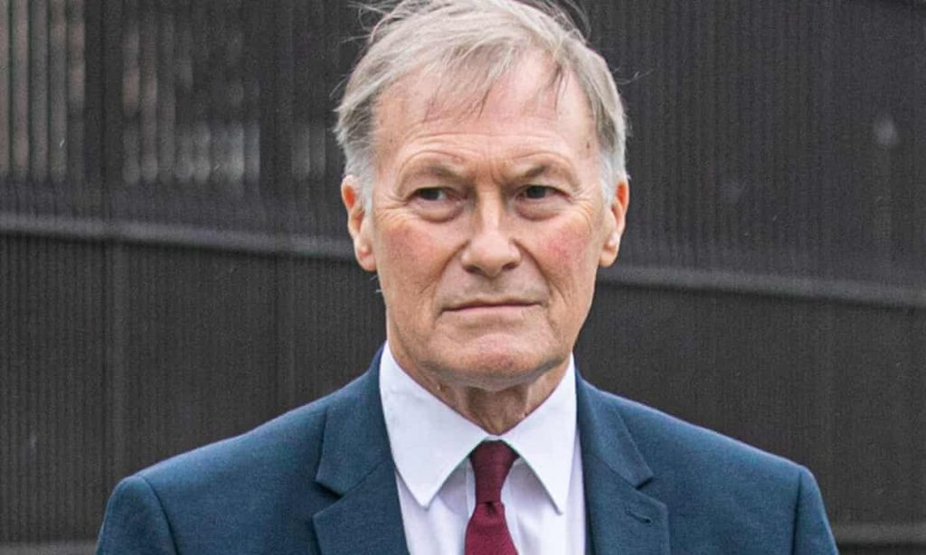 UK Conservative MP David Amess dies after stabbing attack in Essex (bbc.com)