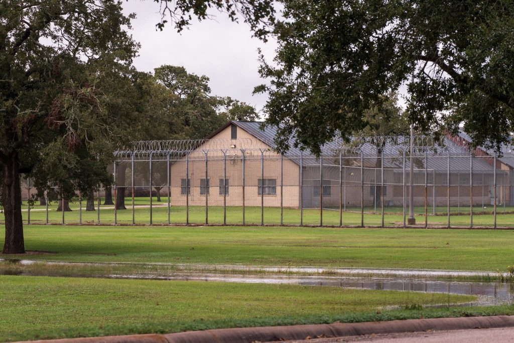 Complaints Against Texas' Juvenile Prisons Include Violence and Sex Abuse (nytimes.com)