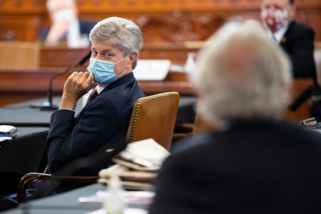 Rep. Jeff Fortenberry (R-NE) Under Investigation; Legal Expense Fund Related to FBI Probe (rollcall.com)