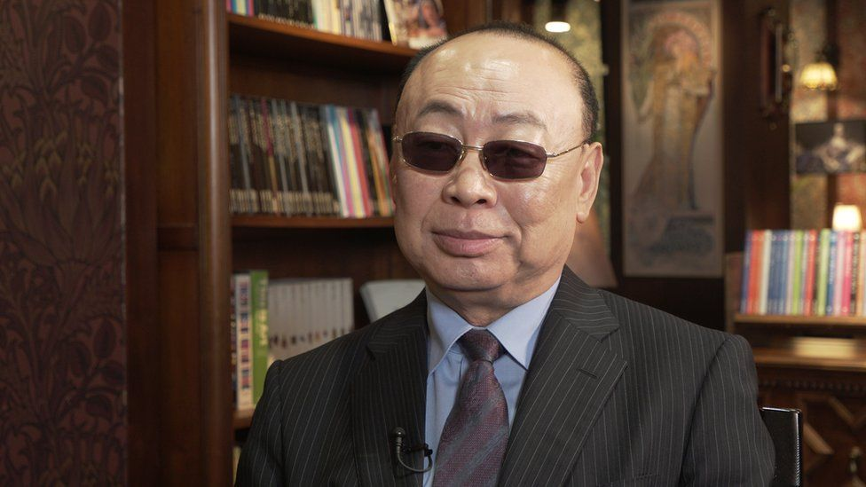 Drugs, arms, and terror: A high-profile defector on Kim's North Korea (bbc.com)