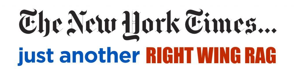 """Chaos,"" ""civil war""! — the press throws a Dems in Disarray party (pressrun.media)"
